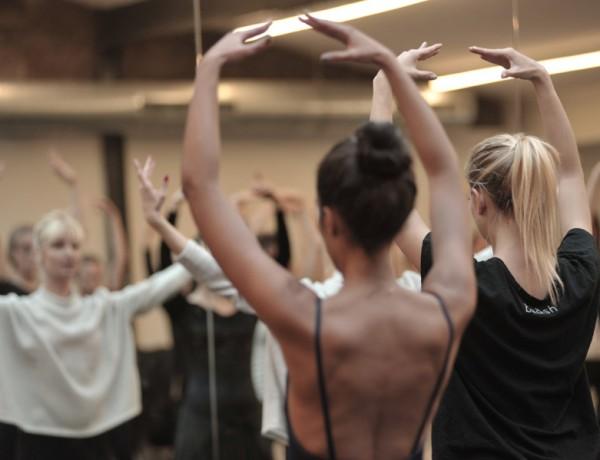 Fot: Fit'Ballet