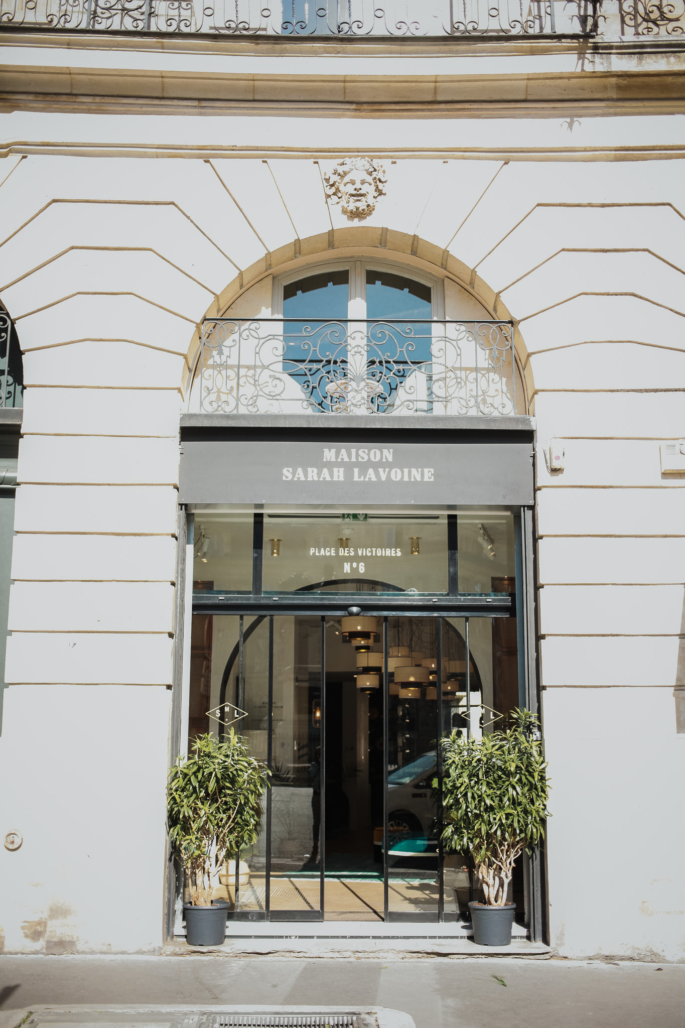 zakupy w paryzu