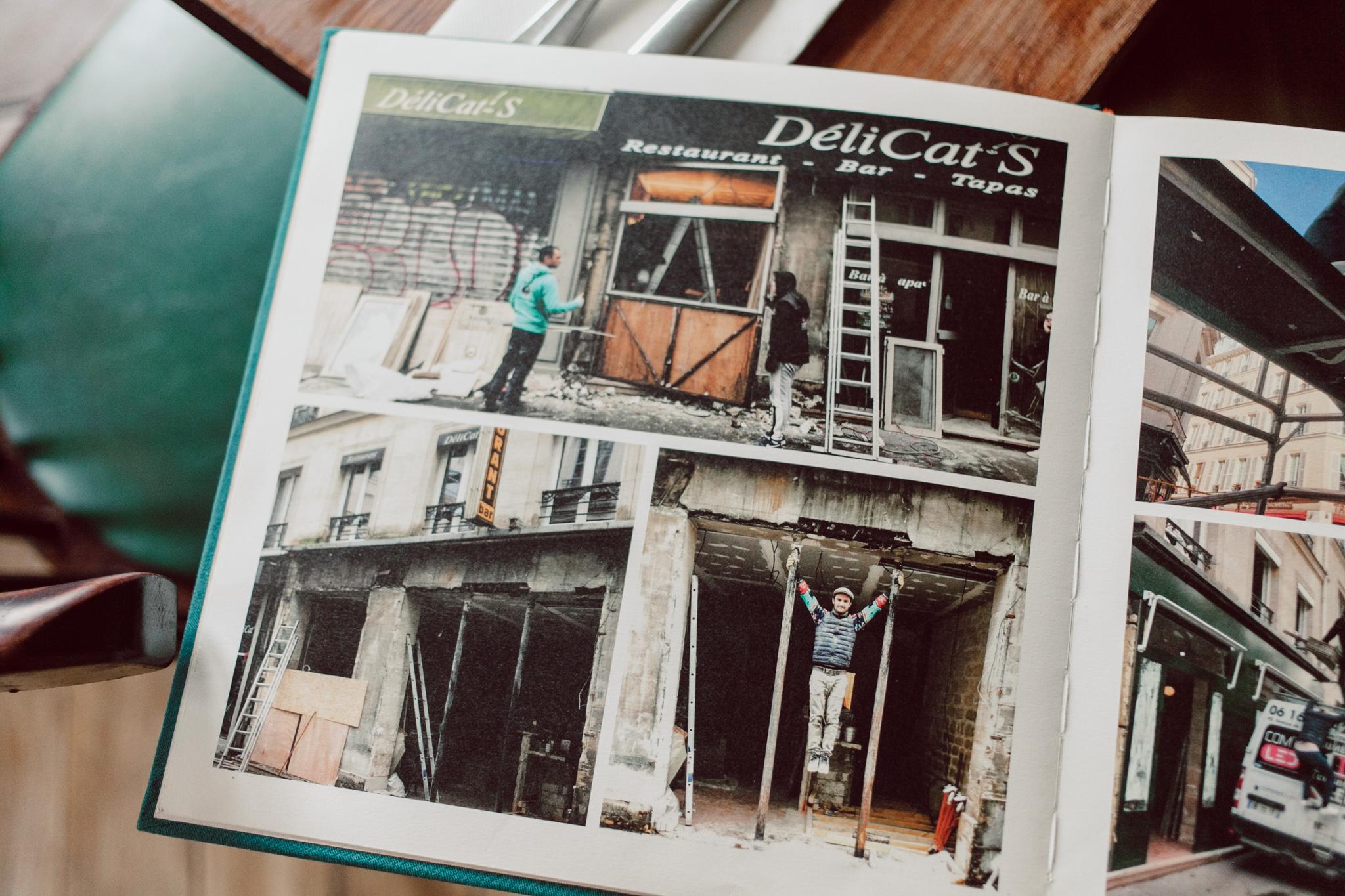 gdzie zjeść w paryżu