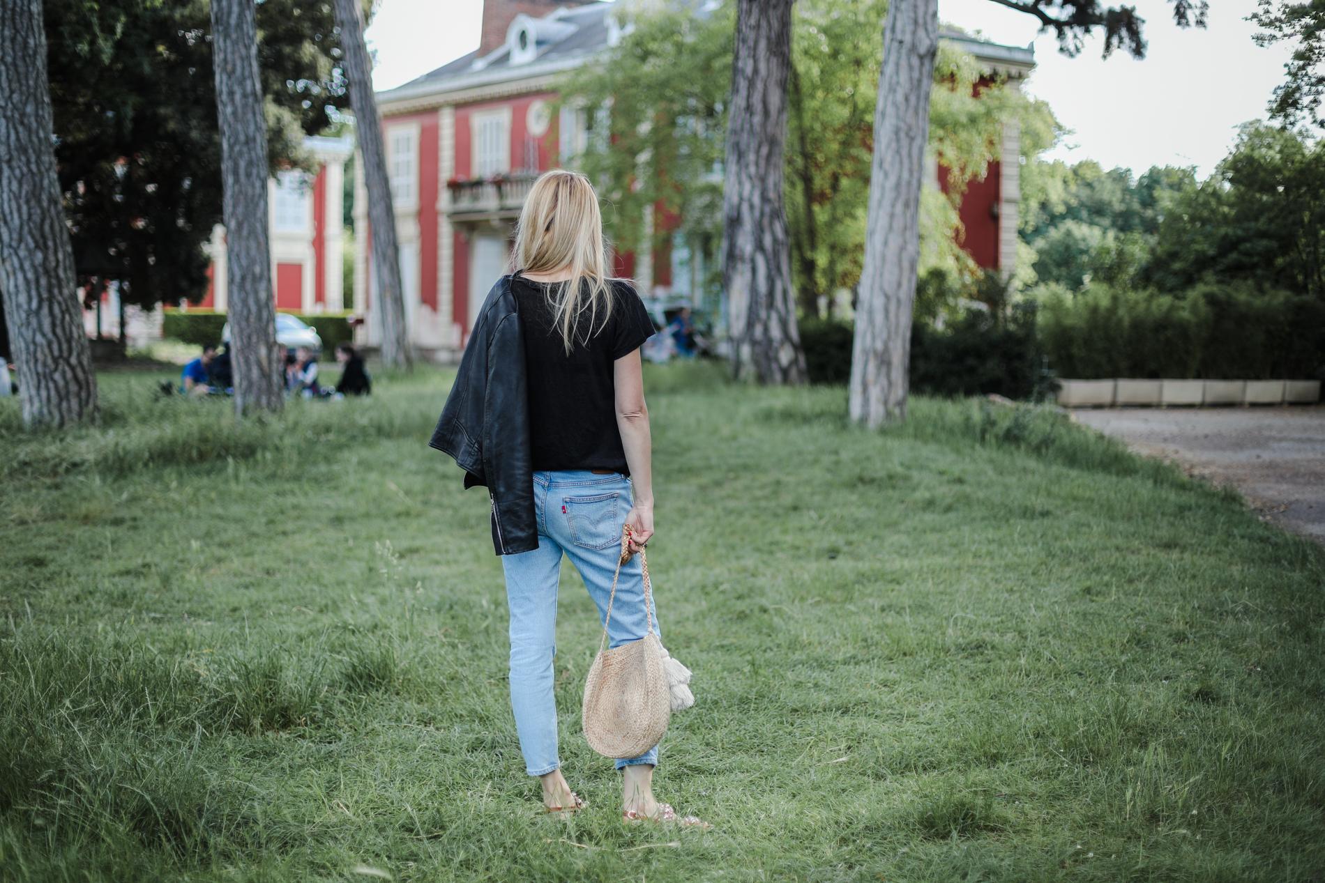 Piknik w Paryżu