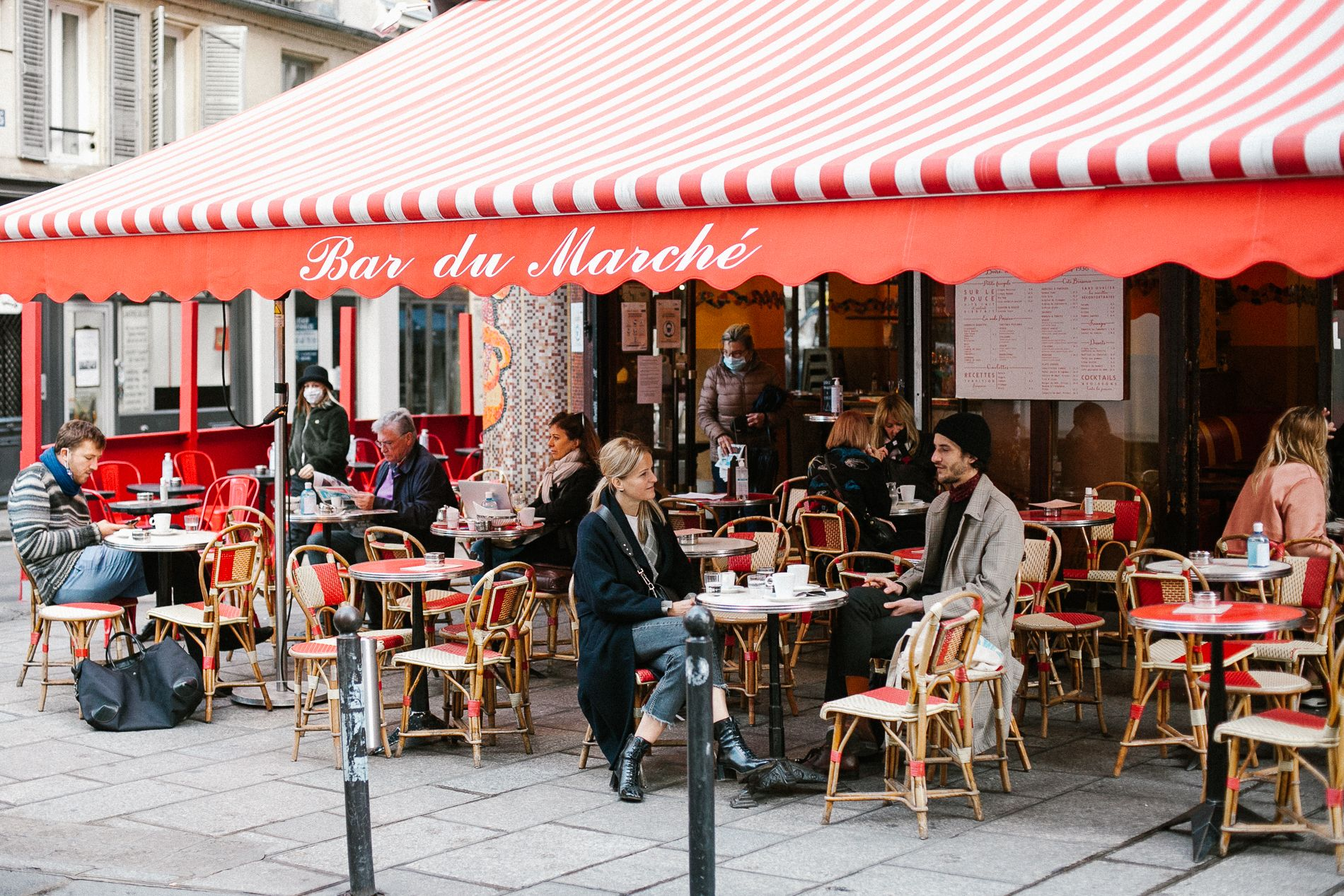 malarz w paryzu